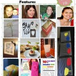 TOP 10 Posts from Pin It Monday Hop#16