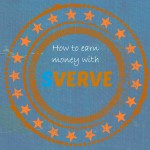 How to earn money blogging – join Sverve