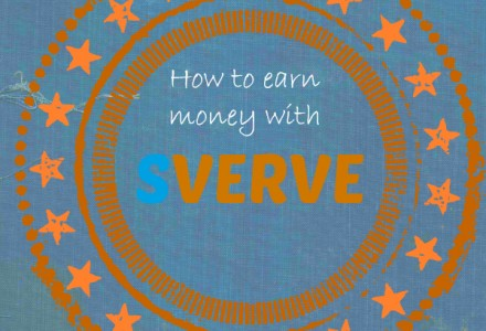 How to earn money with Sverve