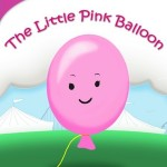 TODAY ONLY: Get The Little Pink Balloon For $0.99