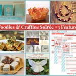 Foodies & Crafties Soirée #3 – Features