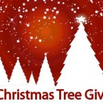 Christmas Tree Giveaway!