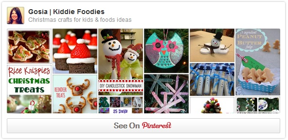 Christmas crafts for kids and foods ideas Pinterest board