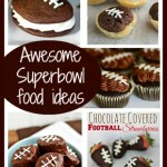 Awesome Superbowl food ideas