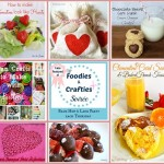 Foodies and Crafties Soiree #12 features