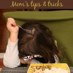 How to feed picky eaters – Mom's tips and tricks