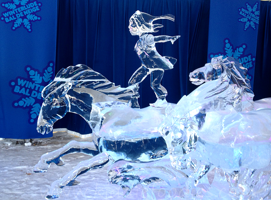 Winterlude Ottawa 2014 ice sculpture4