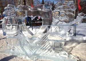Winterlude Ottawa 2014 ice sculpture5