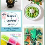Foodies & Crafties Soirée – Blog Hop & Link Party #16