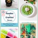 Foodies & Crafties Soirée – Blog Hop & Link Party #16