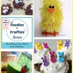 Foodies and Crafties Soiree #17 features