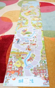 Great family board games - Richard Scarry's Busytown Eye Found It!  - 1