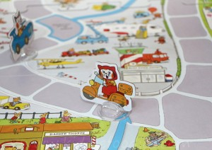 Great family board games - Richard Scarry's Busytown Eye Found It!  - 2
