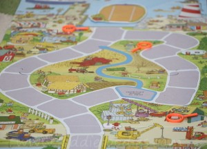 Great family board games - Richard Scarry's Busytown Eye Found It!  - 5